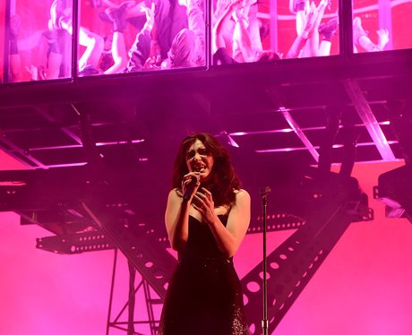 Coachella 2017 Weekend 2 Lorde