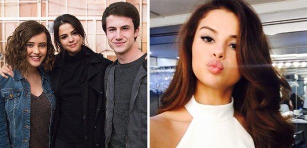 Selena Gomez 13 Reasons Why