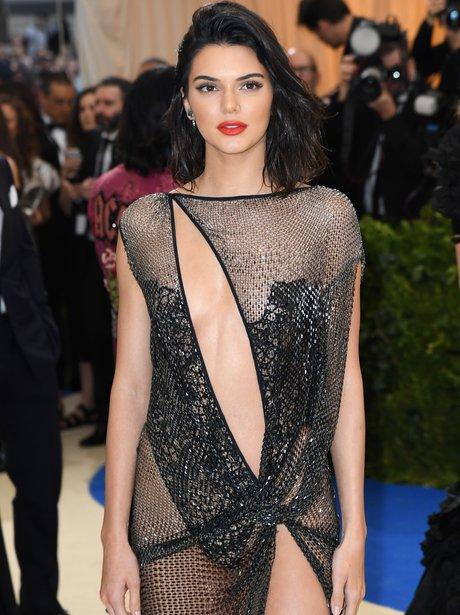 Met Gala 2017 Kendall Jenner