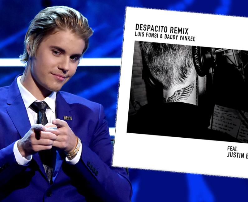 Justin Bieber Despacito