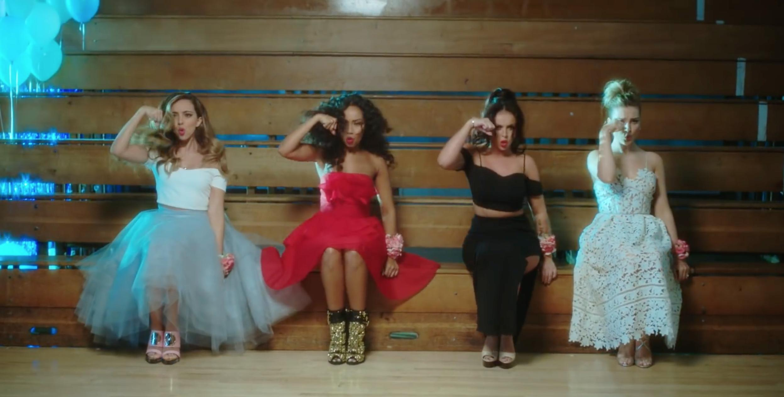 Little Mix Prom