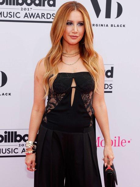 Billboard Music Awards 2017 Ashley Tisdale