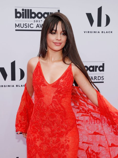 Billboard Music Awards 2017 Camila Cabello