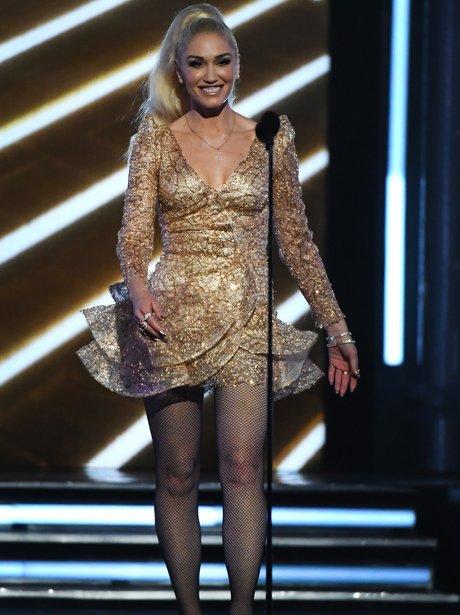 Billboard Music Awards 2017 Gwen Stefani