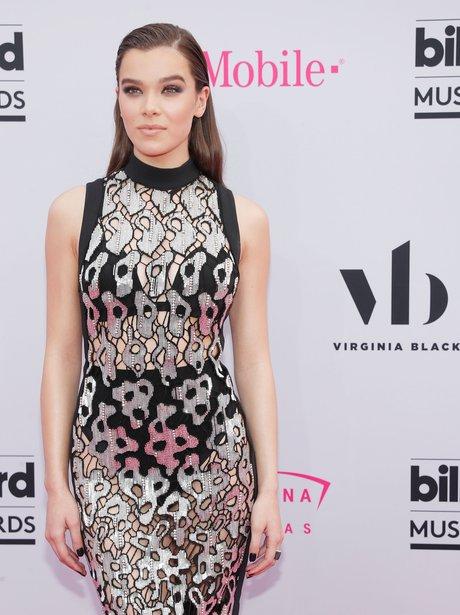 Billboard Music Awards 2017 Hailee Steinfeld
