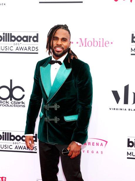 Billboard Music Awards 2017 Jason Deulo