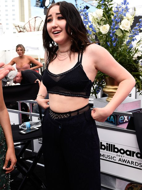 Billboard Music Awards 2017 Noah Cyrus