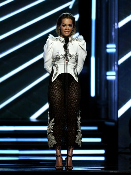 Billboard Music Awards 2017 Rita Ora
