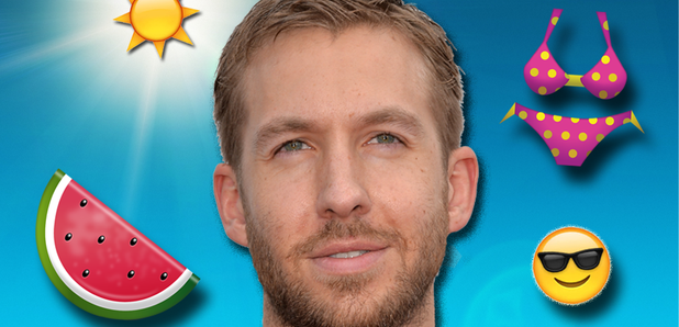 13 Huge Calvin Harris Anthems To Get You Hyped For A Hot