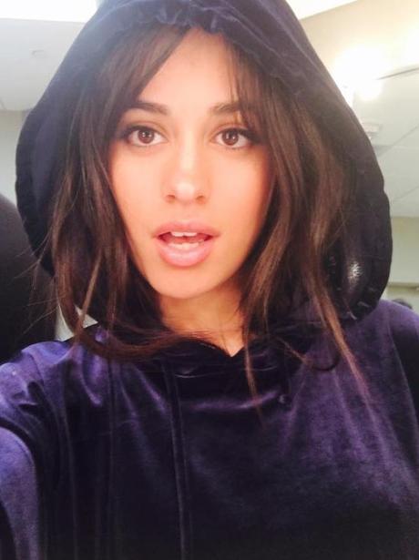 Fashion Moments 27th May Camila Cabello