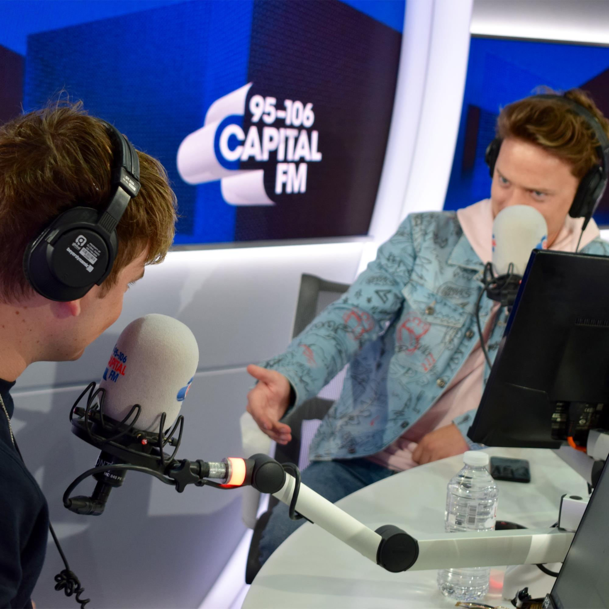 Jack and Conor On Capital