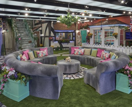 Big Brother house has been unveiled