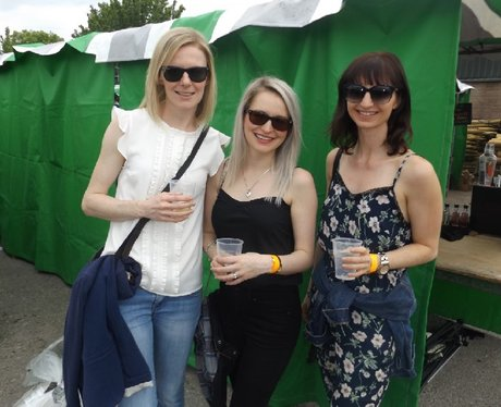 Cowbridge Food and Drink Festival Sunday