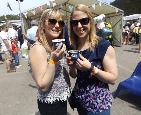 Cowbridge Food and Drink Festival Sunday