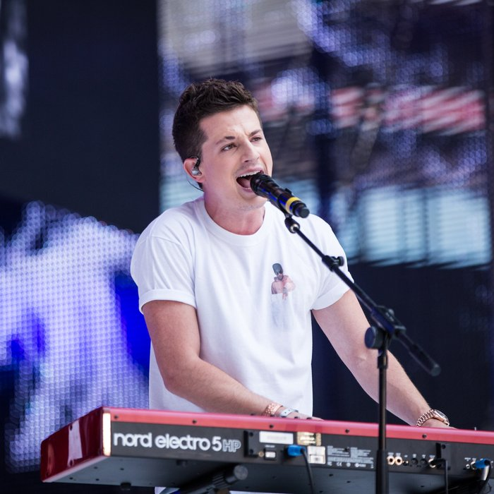 Charlie Puth Gets Real About Using Auto-Tune… And How It