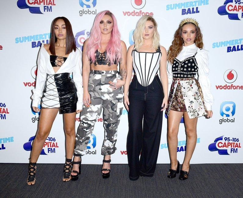 Little Mix Summertime Ball 2017