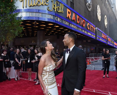 Chrissy Teigen and John Legend are the definition