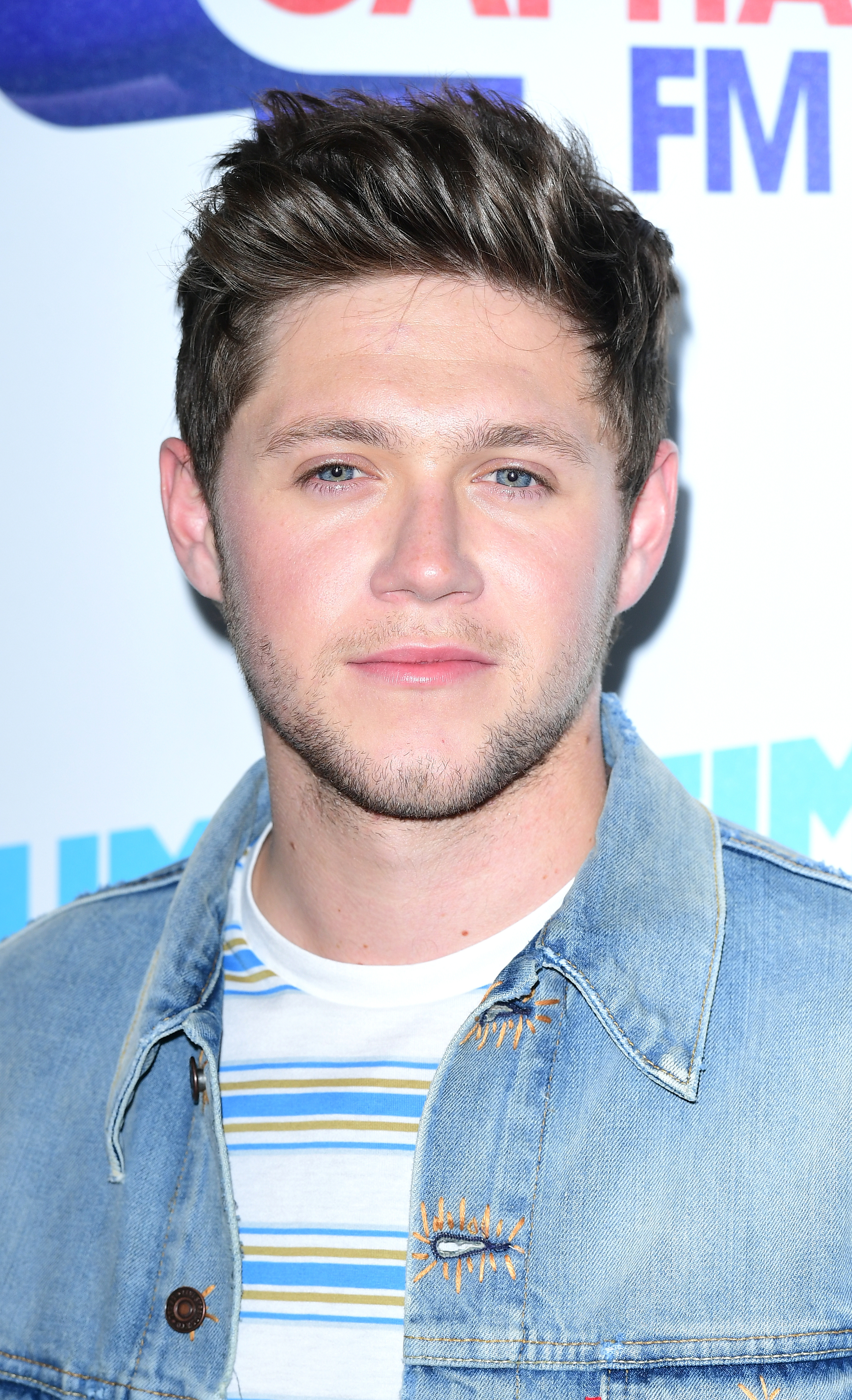 Niall Horan at Capital's Summertime Ball 2017