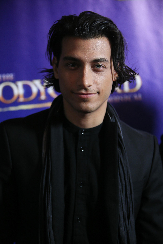 Joaquin DeSantos