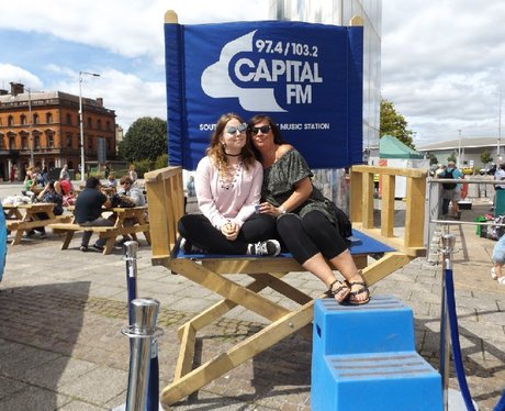 Cardiff International Food and Drink Festival