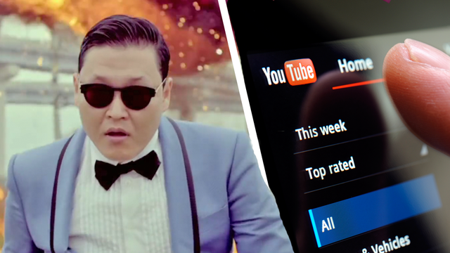 PSY - Artists - Capital