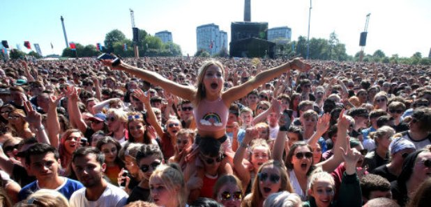 trnsmt attendance  u0026 39 above expectations u0026 39