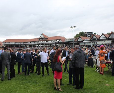 Chester Races 15th July