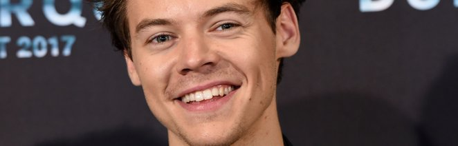 Harry Styles News Videos Tours And Gossip Capital