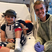 Image 6: Justin Bieber visits poorly children in hospital