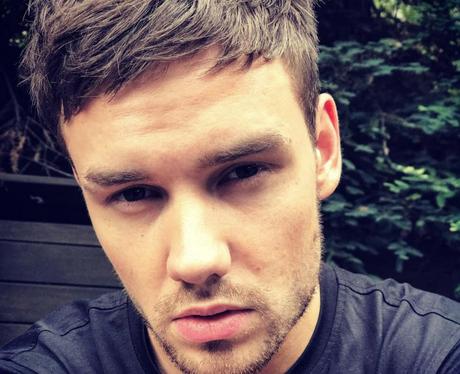 Liam Payne debuts new haircut