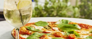 Bring Back Date Night With Tastecard Pizzaexpress