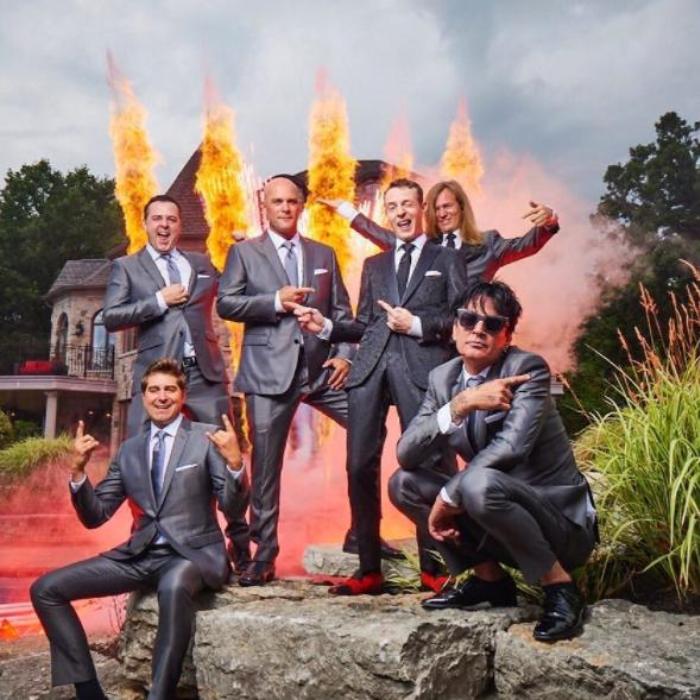 Deadmau5 wedding
