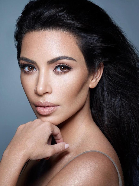 Kim Kardashian announces the launch of contour pro