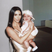 Image 10: North West gets her crying face from Kim Kardashia