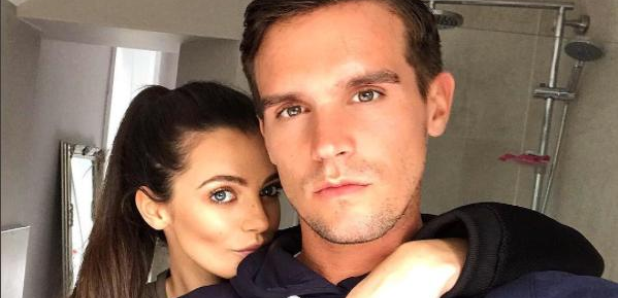 Gaz Beadle Emma Mcvey Have Finally Revealed The Gender Of Their Baby Exciting Capital