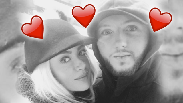 James Arthur S Gf Has Sparked Engagement Rumours After She