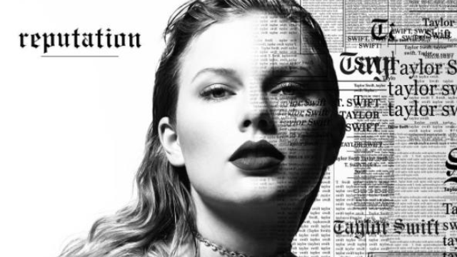 Taylor Swift S New Album Everything We Know About Ts6