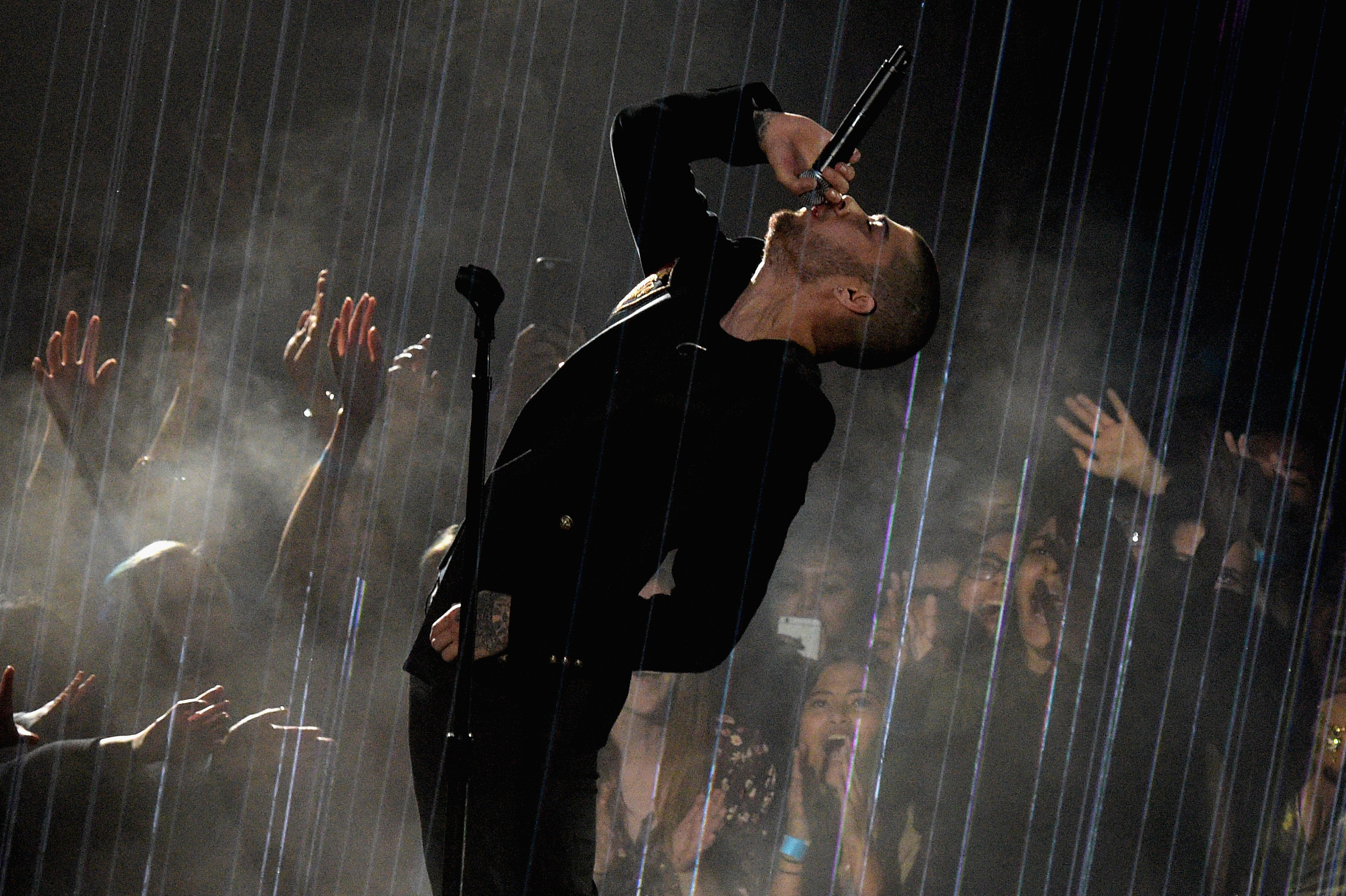 ZAYN iHeart Music Awards