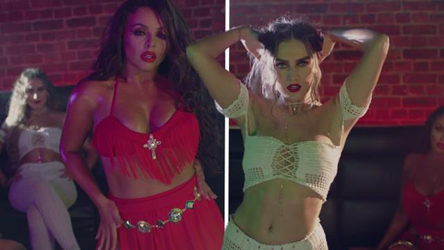 Little Mix Cnco Reggaetón Lento Remix Capital