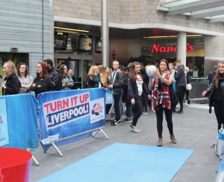 Liverpool ONE Student Event