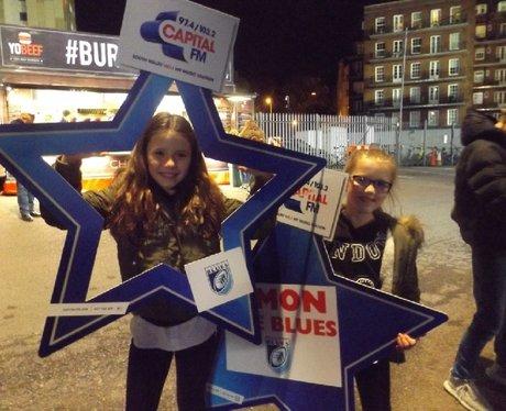 Cardiff Blues V Newport Gwent Dragons