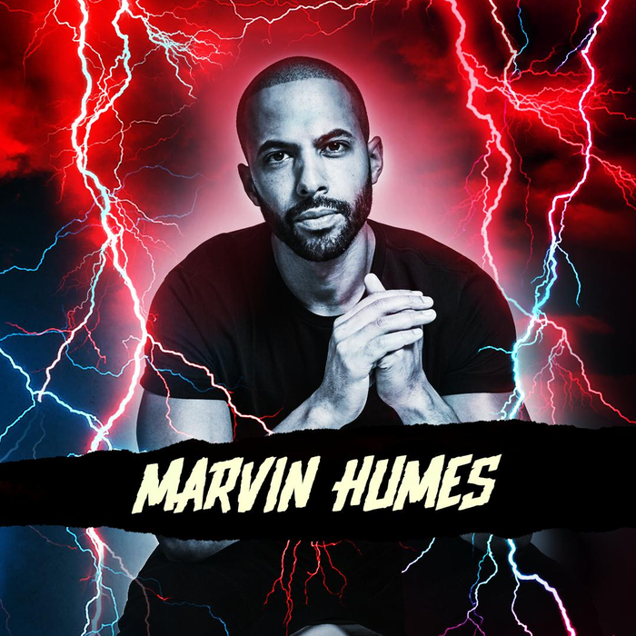 marvin humes monster mash up