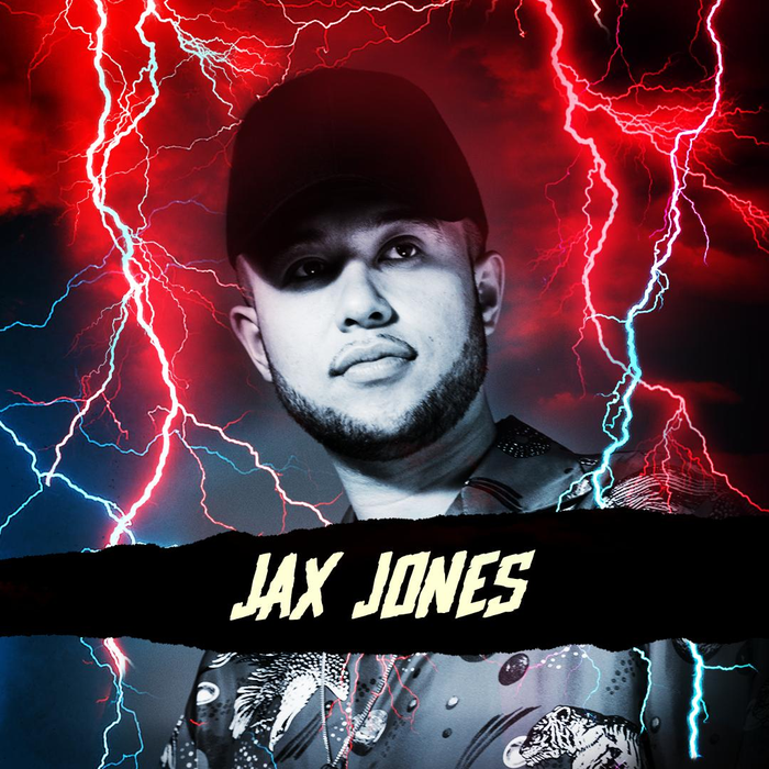 jax jones monster mash up