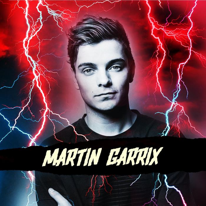 martin garrix monster mash up