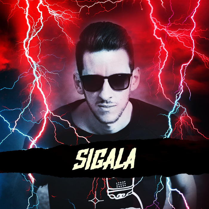 sigala monster mash up