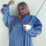 Image 7: Kylie Jenner wears oversized shirt, sparking more