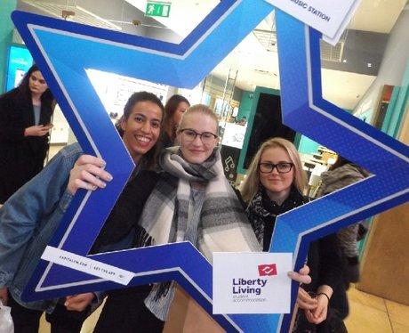 Liberty Living @ St David's StudentNight