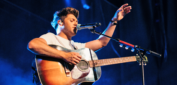 Image result for niall horan tour 2018