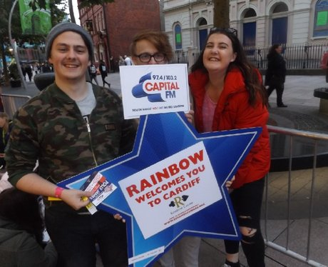 Rainbow Casino @ The Student Night
