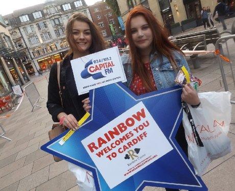 Rainbow Casino @ The Student Night